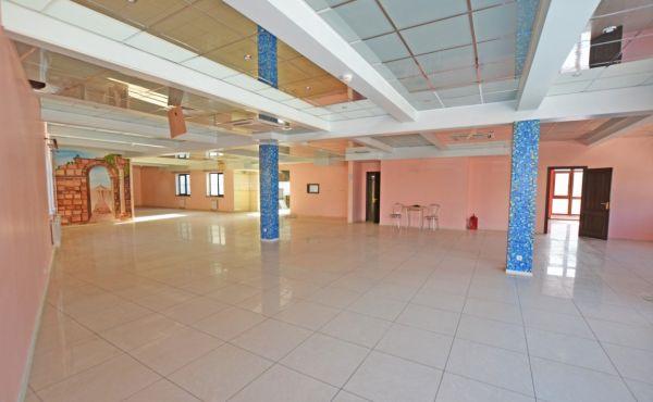 Аренда помещения 310кв.м. в центре Волоколамска
